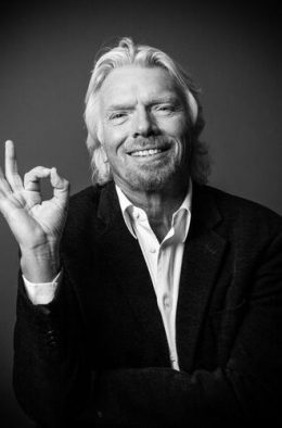 richard branson books in sri lanka